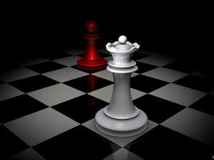 King vs Pawn